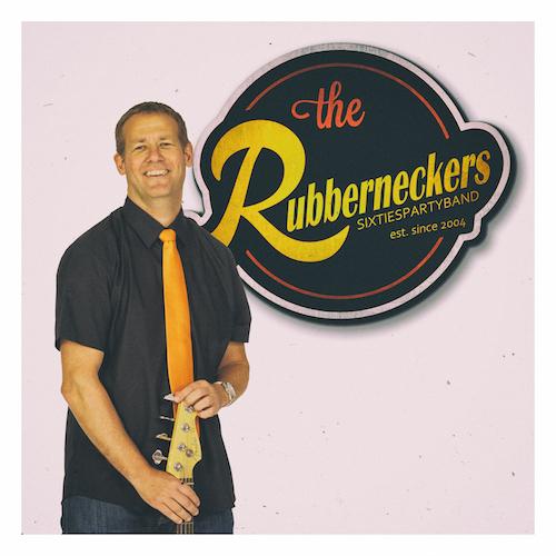 Werner Hirschfeld - Bass & Gesang