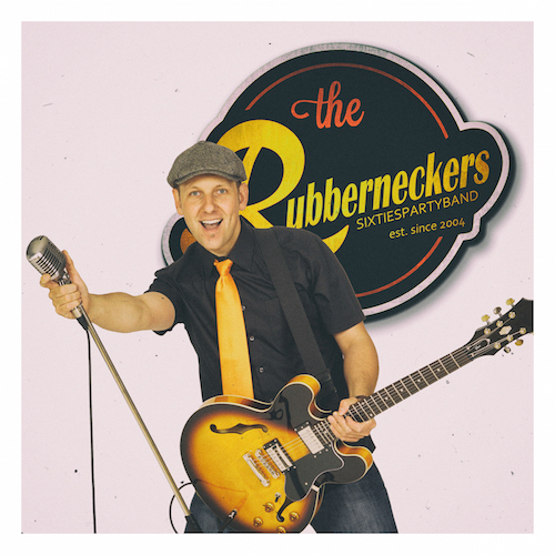 Jochen Grabher - Gesang & Gitarre